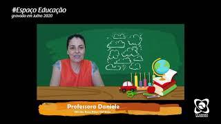 Espaço educação - Espuma colorida caseira e atividade física
