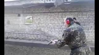 Stechkin APS in full auto - Video by KardeN