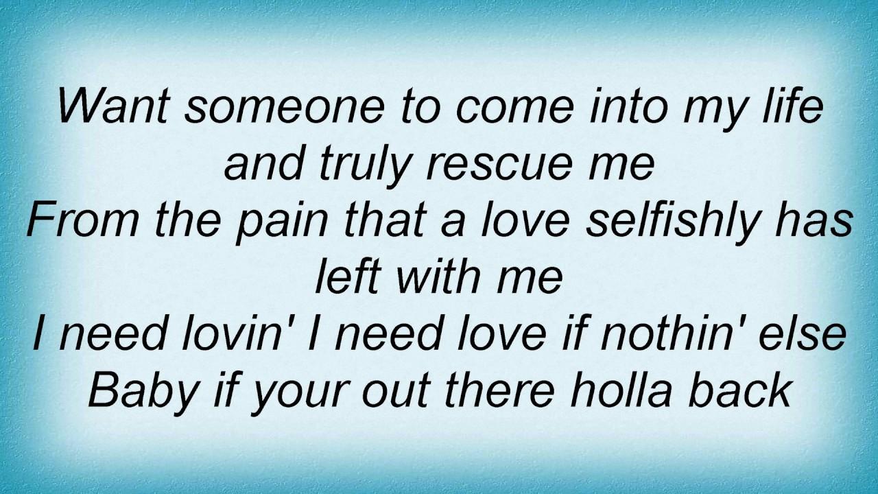 Teedra moses rescue me lyrics youtube teedra moses rescue me lyrics stopboris Images