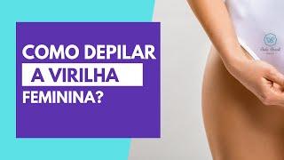 Depilação Virilha Bela Brasil Depil