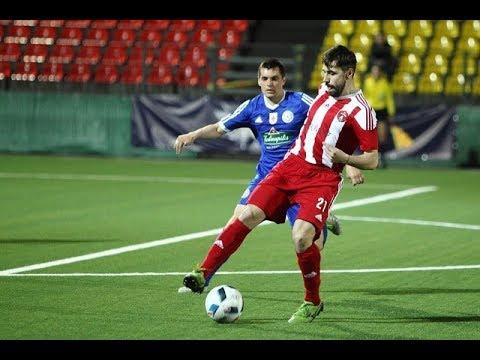 """LFF taurė: """"Panevėžys"""" - """"Vilniaus Vytis"""""""