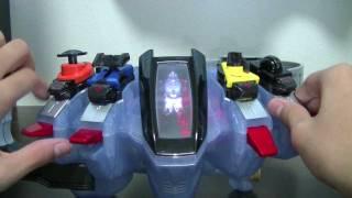 DXフォーゼドライバー 仮面ライダー フォーゼ Kamen Rider Fourze Driver thumbnail
