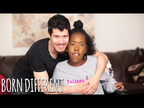 They Said I Wouldn't Survive 3 Days -  Now I'm A Married Mum | BORN DIFFERENT