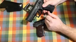Grand Power T12 или ПМ-Т что выбрать при покупке(Выбор оружия., 2015-10-31T18:37:35.000Z)