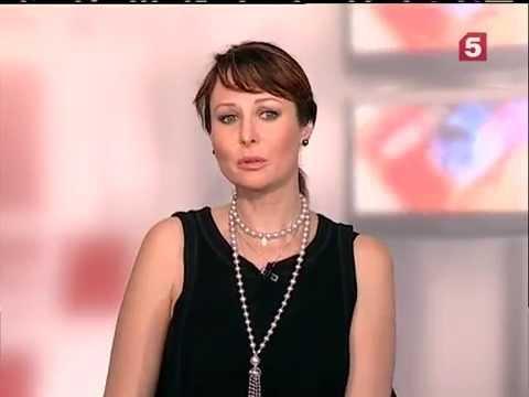 Ольга Погодина в программе Утро на 5. 26.08.2015