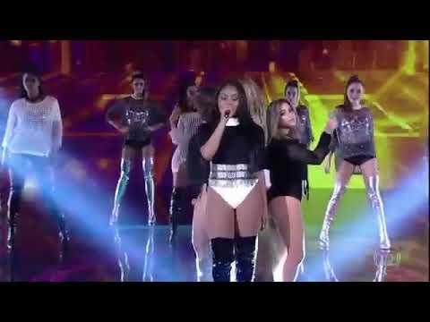 Fifth Harmony - He Like That (Live Domingão do Faustão)