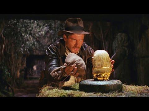 Critique Indiana Jones Et Les Aventuriers de L'arche Perdue