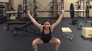 FREE Guide to Olympic Lifting: How to Perform the Clean & Jerk and the Snatch