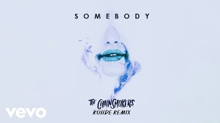 The Chainsmokers, Drew Love Somebody (Ruhde Remix Audio)