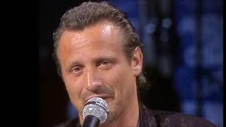 Konstantin Wecker Solo bei der 1. BRF Liedernacht 1986