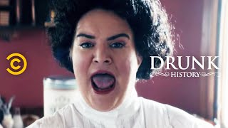 Mary Mallon Spreads Typhoid Across New York City - Drunk History