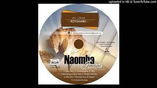 Nipe nguvu(audio)