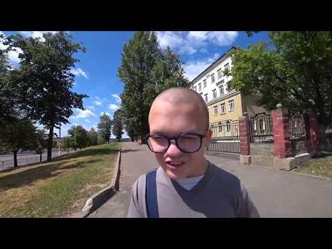 """44) """"Беларусь-19"""". Витебск и Полоцк."""