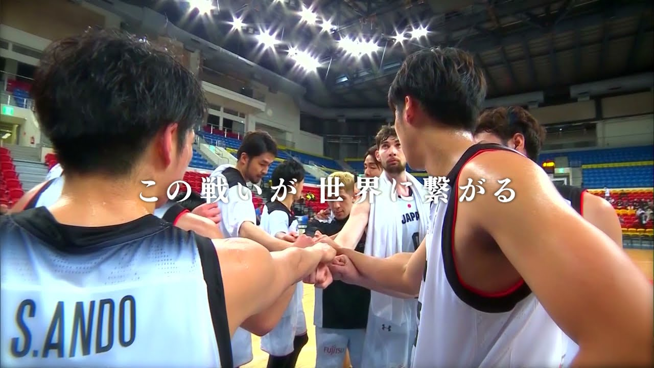【公式】FIBAバスケアジアカップ2021予選-アジア予選の意味-