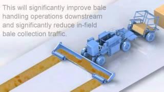Advanced Biomass Harvest and Logistics Equipment Overview