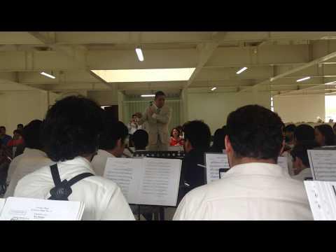 Concierto ORFIX Juvenil Parte 2 Conductor Cam von YouTube · Dauer:  26 Minuten 22 Sekunden
