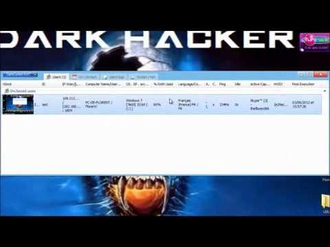darkcomet rat 5.1