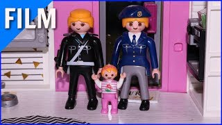 Playmobil Film deutsch - Emma wird verhaftet 🚓Spielzeug Kinderfilm