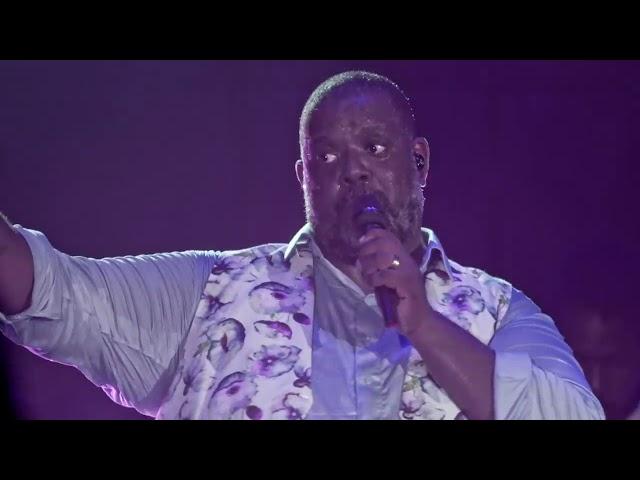 Péricles - Ninguém Ama (DVD Mensageiro do Amor) [VIDEO OFICIAL]