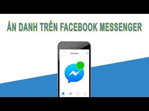 Truesmart | Cách ẩn Trạng Thái Online Trên Facebook Messenger