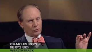 Charles Royce