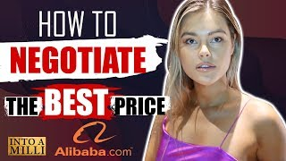How To Contact Your Supplier in China FREE TEMPLATE Getting the BEST Quotes Alibaba