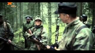 """Елена Купрашевич """"Военная разведка. Первый удар"""""""