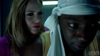 True Blood Season 3 Ultimate Fan Experience trailer