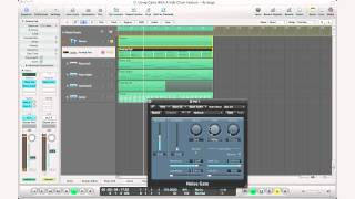 Using The Noise Gate Side Chain Feature
