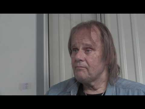 Walter Trout - interview @ BLUES PEER - 17/07/16