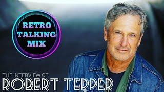 La canción de Rocky: entrevista a Robert Tepper / interview 2021 (subtítulos)