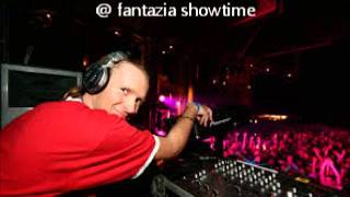 dj scott brown live at fantazia showtime