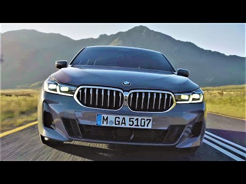 All New 2021 BMW 6-Series Facelift | 2021 Bmw 6-Series First Look | Bmw 6-series Interior & Exterior
