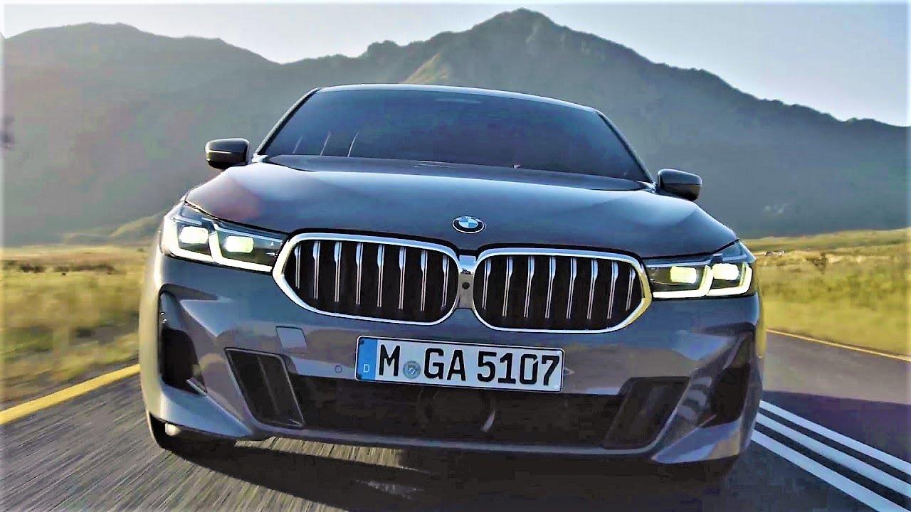 2021 BMW 6 Series Specs