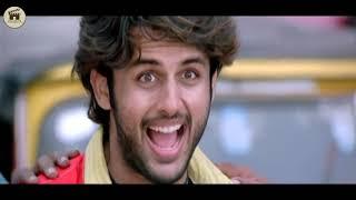 Nithiin, Sadha & Amma Rajasekhar Superhit Blockbuster Full HD Romantic Comedy Movie || Home Theatre