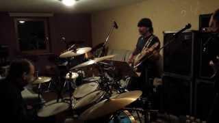 Jam Session: Eric Clapton Cocaine (Andre Wolf, Christoph Steiner, Björn Karpenstein)