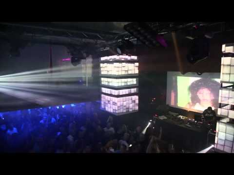 Video Mapping en La3 by Vitamin [HD]