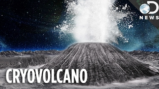 Everything You Need To Know About Galactic Ice Volcanoes!