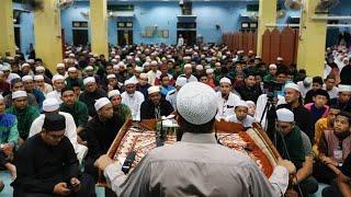 🔴 Live Stream 19/04/2019 : Ustaz Azhar Idrus Official - Masjid Tengku Abdullah Rompin, Pahang