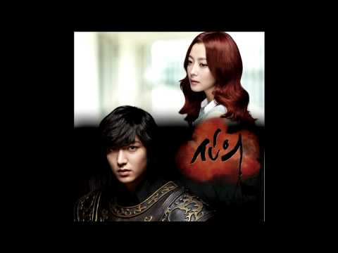 Ali(알리) - Carry On (Faith OST)