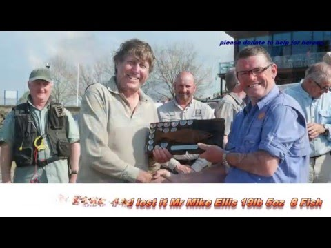 Fly Fishing Draycote Water 2016