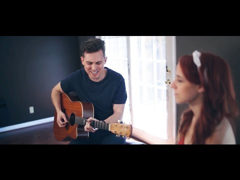Kill Em With Kindness / Wherever I Go (Acoustic Mashup) - Landon Austin and Chasing Taylor
