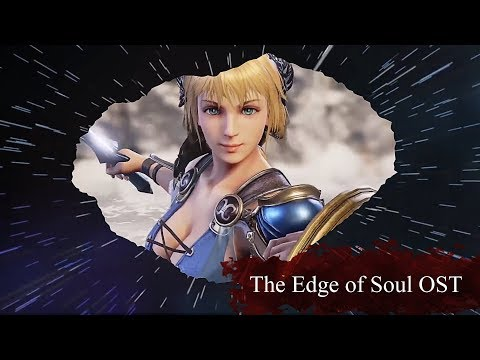 SOUL Calibur VI With Soul Edge Themed Opening Intro