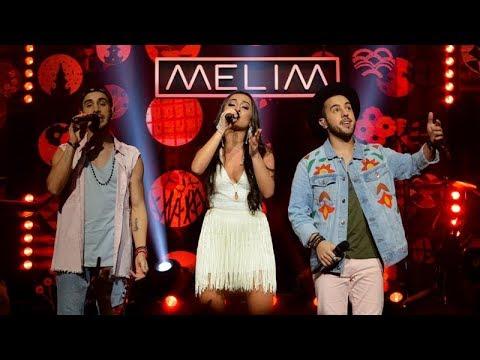 Melim - Meu Abrigo (DVD São Paulo)