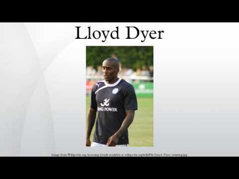 Lloyd Dyer