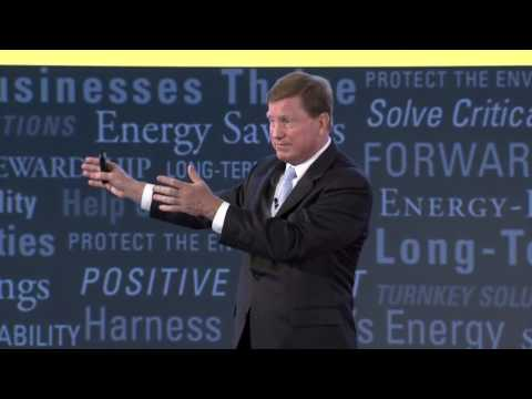 The Full Energy Portfolio and Creating Our Energy Future – 2016 Annual Meeting