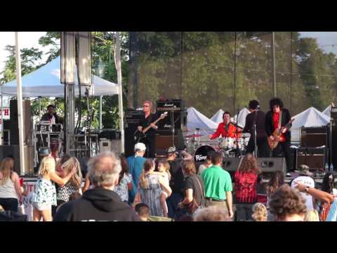 The Romantics @ Yucaipa Music Festival 2016 Complete