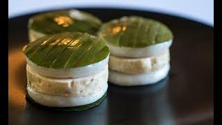Cách Làm Bánh Dày Cực Chuẩn, Mềm Dẻo || Sticky Rice flour Cake || Cuộc Sống Canada 🇨🇦.