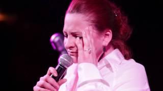 Оксана Селіхова ''Іграшки'' сл. і муз. Л. Агутін - Live