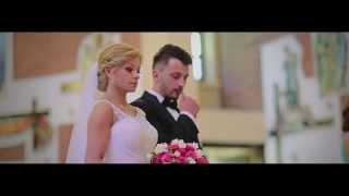 Angelika + Krzysztof 08/08/2015 | Teledysk ślubny